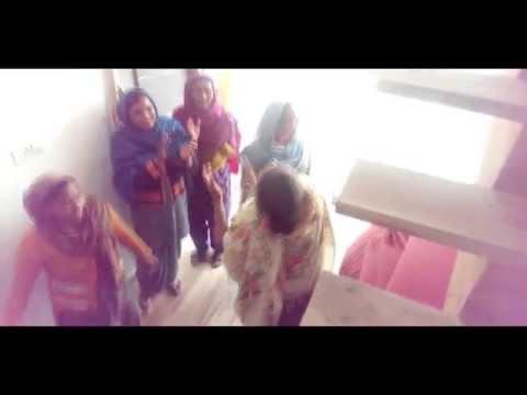 Indian ladies Urban DESI punjabi BOLIYAN N DANCE