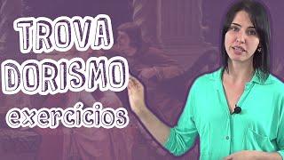 Português - Trovadorismo - Aula 5 - Exercícios (Parte 1)