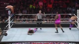 [WWE] AJ Styles-Pele Kick & Phenomenal Forearm MONTAGE!!