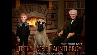 Learn English Through Story And Subtitles: Little Lord Fauntleroy (Level 1)