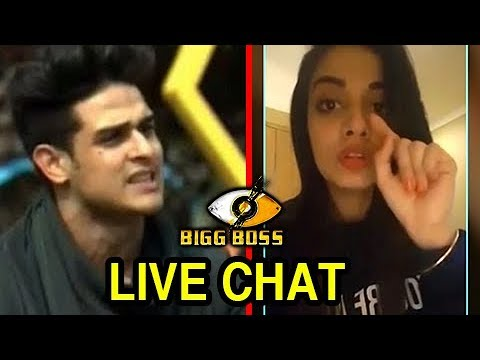 Xxx Mp4 Angry Divya Agarwal Live Break Up With Priyank Talking Live Instagram Bigg Boss 11 Fans Interaction 3gp Sex