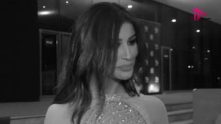 "وسام بريدي وريم السعيدي يكشفان تفاصيل زفافهما عبر ""سيدتي نت"""
