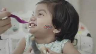 MS Dhoni's new Ad with cute Baby compiled| All the Ads | Must watch
