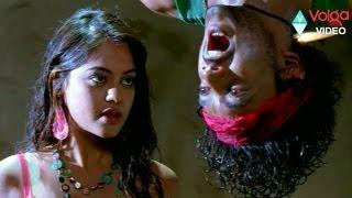 I love you..punishment to Sairam Shankar