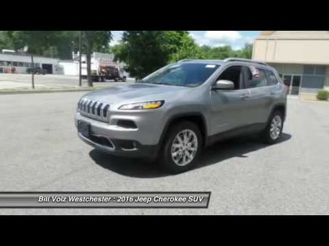Xxx Mp4 2016 Jeep Cherokee Cortlandt Manor NY W16743 3gp Sex