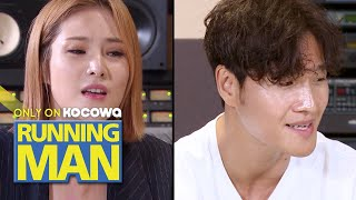 How Will The Best Ballad Artists Of Korea Sound Together? [Running Man Ep 459]