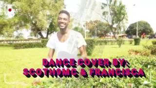 MR. EAZI X JULZ FT EFYA-SKIN TIGHT (DANCE COVER BY SCOTH9MC)