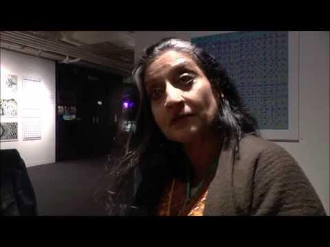 Interview with Sheema Kermani