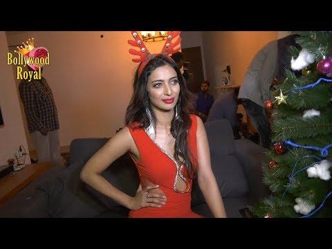 Xxx Mp4 Heena Panchal Turns Sexy Santa For ChristmasPart 2 3gp Sex