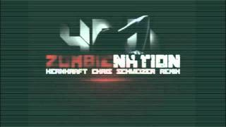 Kernkraft 400 (Chris Schweizer Bootleg Mix) - ZombieNation