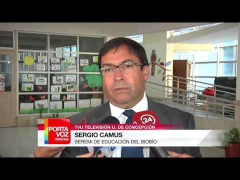 35 mil jóvenes rindieron la PSU en la región del Biobío
