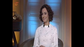 بيت القصيد | سوسن معالج - فنانة وناشطة تونسية | 2018-12-15