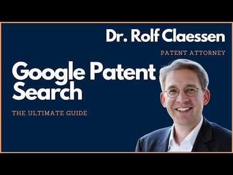 Xxx Mp4 Google Patent Search The Ultimate Guide To Google Patents Rolfclaessen Patent Search 3gp Sex