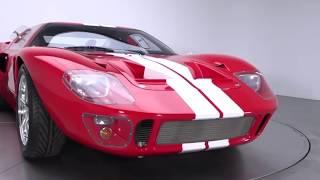 10 من اكثر السيارات ندرة في التاريخ ..!!