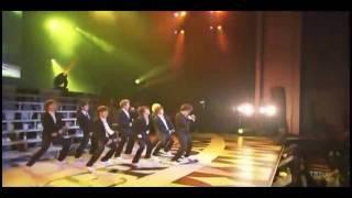 韓庚 HD 領舞 SORRY Sorry JAPAN HOT Premium LIVE Super Junior 【高画質】