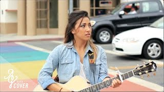 Hunter Hayes - I Want Crazy (Alex G Cover) Official Music Video