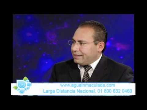 Purificadoras de Agua Inmaculada entrevista Universo Pyme 2