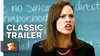 Freedom Writers (2007) Trailer #1 | Movieclips Classic Trailers