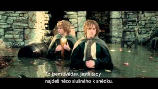 [CZ Titulky]Lord of the Rings (Deleted scene) 2-21