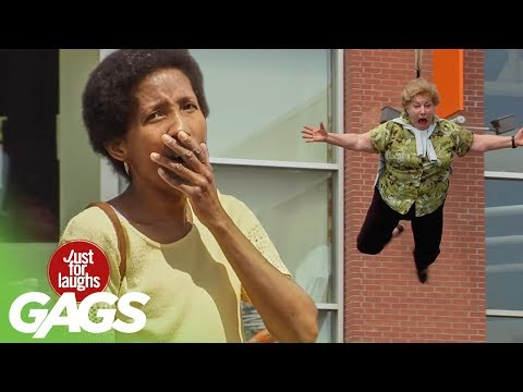 Extremely Dangerous Pranks - Best of Just For Laughs Gags