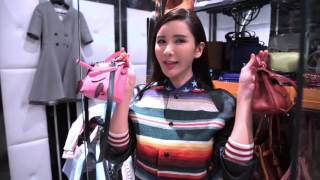 Jamie Chua House and Style