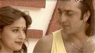 Sanjay Dutt & Madhuri Dixit's affair?
