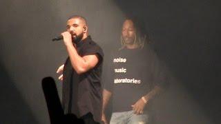 Drake & Future @ ACL-