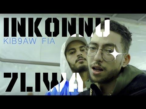 Xxx Mp4 INKONNU X 7LIWA KIB9AW FIA Official Music Video 3gp Sex