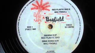 Red Plastic Bag   Ragga Ragga