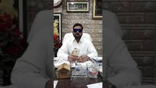 Syed Aqeel Bhai very strong Reply to Raja singh