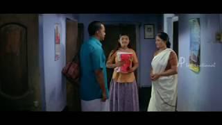 Malayalam Movie | Oruvan Malayalam Movie | Prithiviraj Finds Out About Indrajith