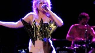 "Peaches / ""F*ck The Pain Away"" Live at the Wiltern"