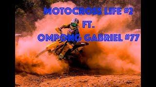 Motocross Life #2 ft. Ompong Gabriel | Pia Gabriel
