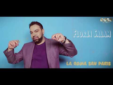 Xxx Mp4 Florin Salam LA ROMA SAU PARIS Oficial Audio 2017 3gp Sex