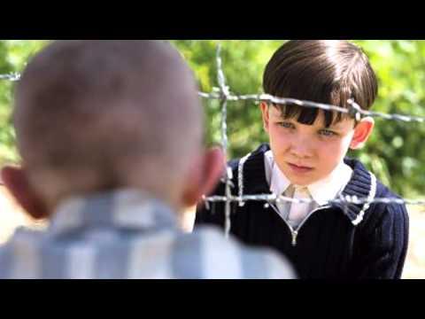 El niño con el Pijama de Rayas Trailer