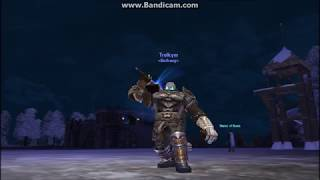 Trolkym Two hand Thane Solo video,Dark age of Camelot.