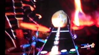 GH:WOR - Doomsayer expert drums 100% FC
