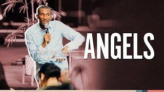 ANGELS | Passion Java