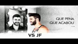 VS JF - QUE PENA QUE ACABOU GUSTTAVO LIMA (Virtual Sequencer)