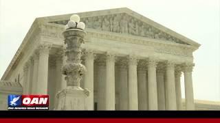 Supreme Court Justices Condemn Senate's Treatment of Kavanaugh