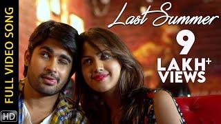Last Summer | Odia Music Album | Full Video Song | Jyoti | Pratyasha | Azhar | Asad | Sthita