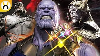 Every MCU Villain Confirmed for Avengers: Infinity War