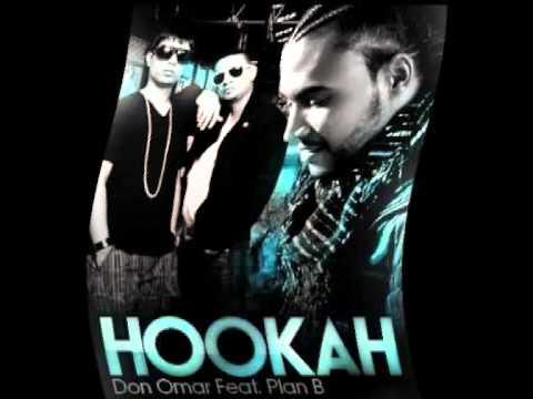 Hooka - Don Omar Ft Plan B (Original Mix) Full Sonido