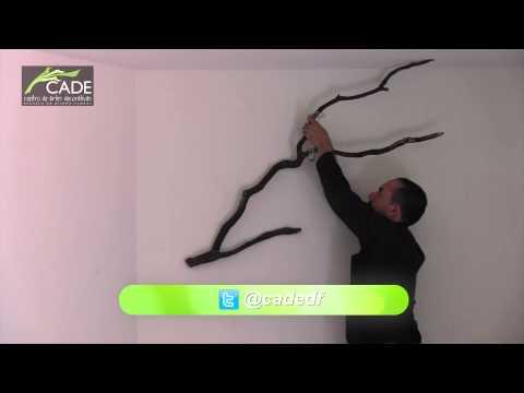 Como hacer lamparas de papel con figuras ocultas paper - Como hacer una lampara ...