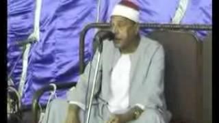 عزاء والدة السيد اللواء  مجدى القمرى  الشيخ محمدى بحيرى  ديروط م المحموديه  20 7 2016