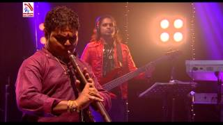 Unnai Kaanadhu Naan - Panjamoorthi Kumaran feat. The Saranga
