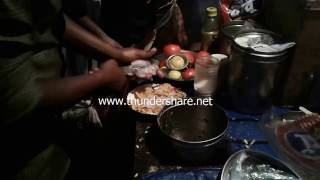 Epi 15- indian street food/ street food of kolkata/ jhalmuri/masala muri, aloo kabli and papdi chaat