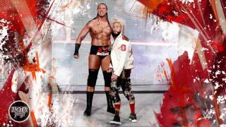 2016: Enzo & Cass 2nd WWE Theme Song -