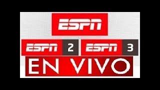 🔴 ESPN DEPORTES EN VIVO - VER ESPN EN VIVO - ESPN ONLINE - CANAL ESPN EN VIVO POR INTERNET ✅