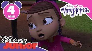 Vampirina Vi-Chat - Il Vampireggio - Episodio 06